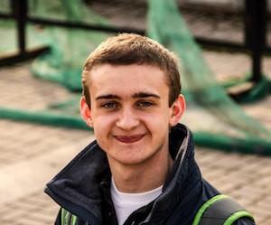 Денис Деревянко, Instrutor Faisca