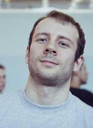 Михаил Трухин, Instrutor Presente